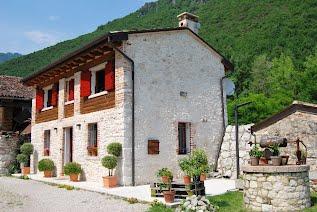 Dove alloggiare valle santa felicita romano d 39 ezzelino for Case in affitto bassano del grappa